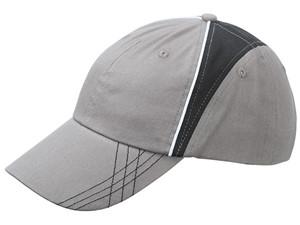 6 Panel Arrow Cap