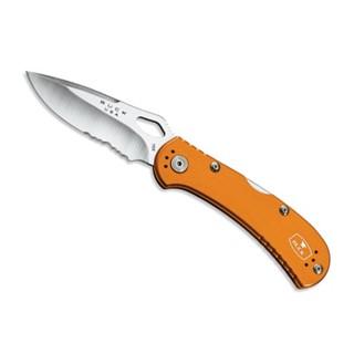 Buck Spitfire oranje PS