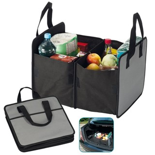 Kofferbak tas Capivari