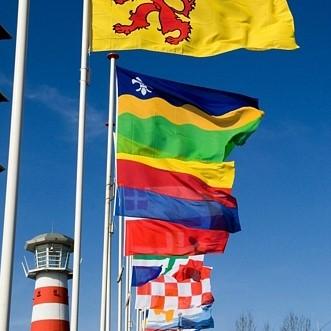 Provinciale vlag