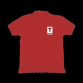 Poloshirt 180 grm2 gekleurd - L