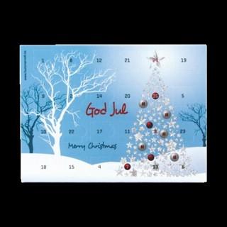Adventkalender A5