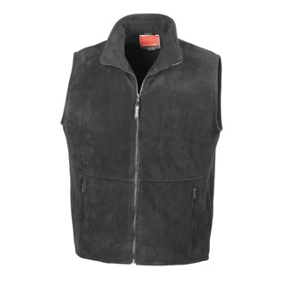 Active Fleece Bodywarmer