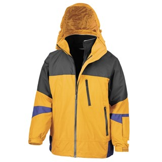 Artic Peninsula Hi_tech 4-in-1 jacket