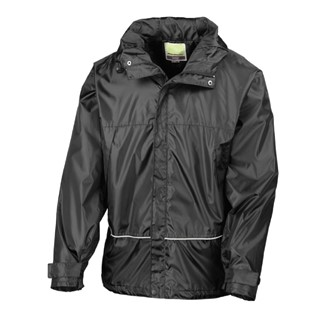 Youth Waterproof 2000 Pro-Coach Jacket