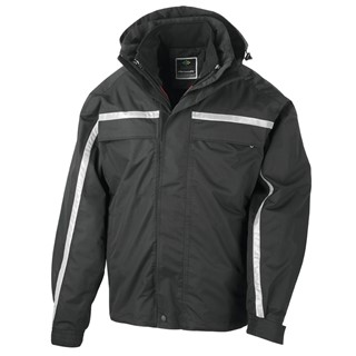 Airdown Tactical 3in1 Extreme Protection Jacket