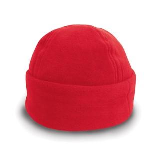 Active Feece Ski Bob Hat