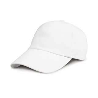 Low Profile Heavy Brushed katoen Cap, 6 panel