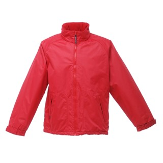 Hudson Fleece-lined Jacket heren