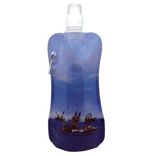 Opvouwbare fles