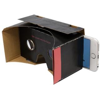 3D Cardboard viewer