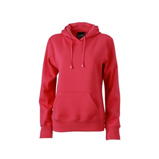 Ladies' Hooded Sweat