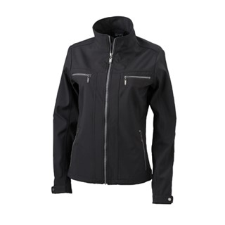 Ladies' Tailorood Softshell