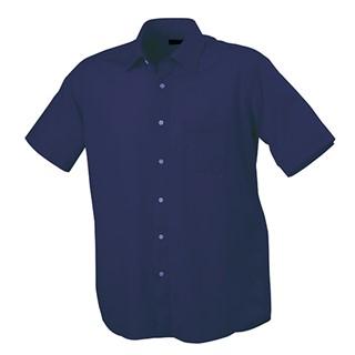 Mens Shirt Classic Fit Short