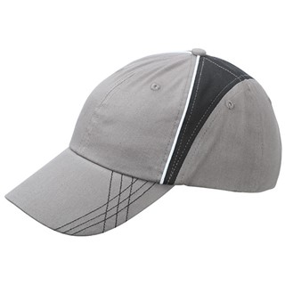 6 Panel Arrow Cap