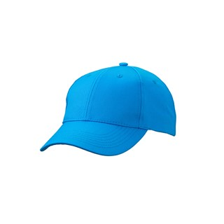 6 Panel Workwear Cap