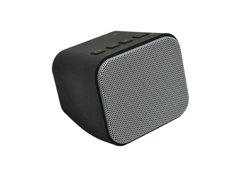 Compacte, draadloze bluetooth speaker