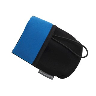 Neoprene pouch 1 place 'Buzz', blue