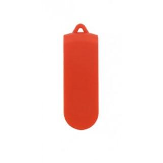 USB flash drive made of 100% bio-degradable plasti