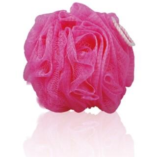 MARILENE luxe puff spons Hard Roze 50g.