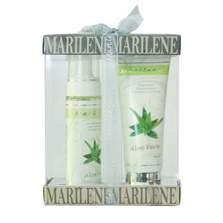 Marilene Aloe Vera Giftbox large with 2 items