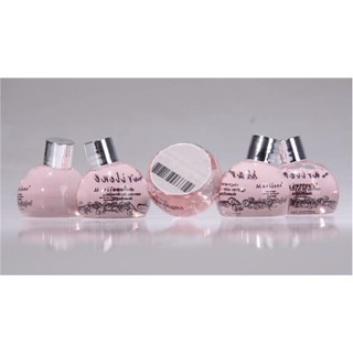 Marilene Rose minifles douchegel 15 ml