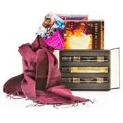 Sjaal met Verhaal & Wijn Proeverij