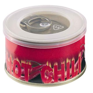 Mini Garden Chili 73 diameter x 38 mm without magnet, inc