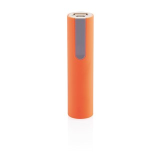 2200 mAh powerbank, roze