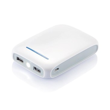 10.000 mAh powerbank met full color opdruk