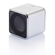Vierkante speaker 3Watt