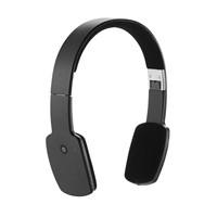Draadloze hoofdtelefoon, zwart