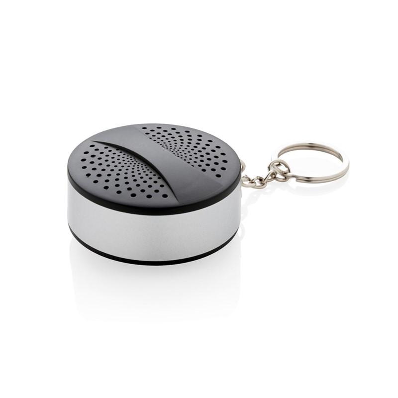 Draadloze sleutelhanger speaker