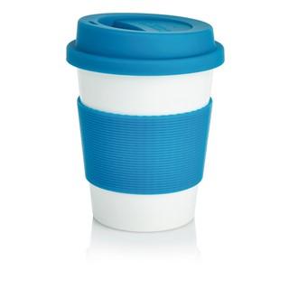 PLA Coffee cup, grijs