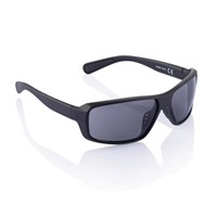 Swiss Peak zonnebril, zwart