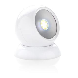 360 COB licht , wit
