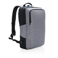 Arata 15 laptop rugzak, grijs