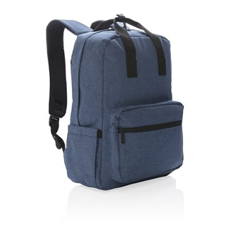15 Laptop totepack, antraciet