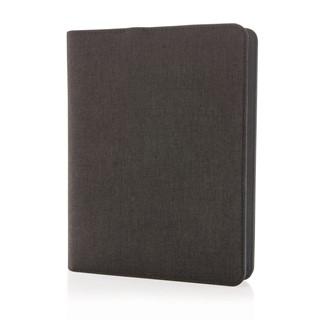 Power notitieboek 3000 mAh, zwart