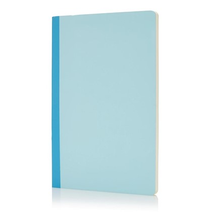 A5 journal notitieboek, paars