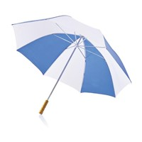 Deluxe 30 golf paraplu, rood