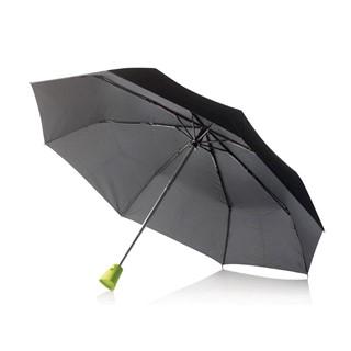 21,5 Brolly 2-in-1 auto opensluit paraplu, groen