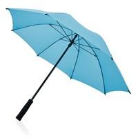 Fiberglas 23 storm paraplu, marine blauw
