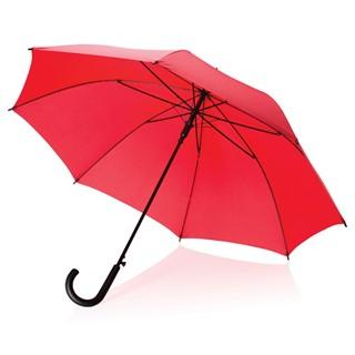 23 automatische paraplu, rood