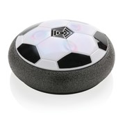 Zwevende voetbal