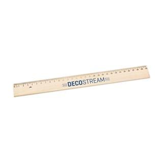 WoodRuler liniaal
