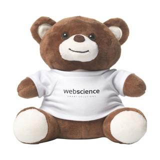 Billy Bear Normal formaat knuffel