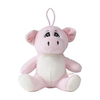 Animal Friend Piggy knuffel