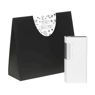 PowerCharger 8000 Gift Set-Merry Christmas
