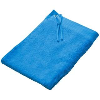 Beaulise Premium Handdoek 50x100cm Kleur aqua